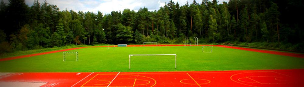 DJK  NEW Leichtathletikabteilung